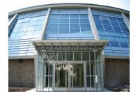 Rundsporthalle Otto-Densch-Halle Hagen-Eilpe