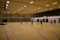 Rundsporthalle Haspe