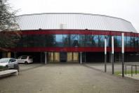 Sanierung Rundsporthalle Baunatal
