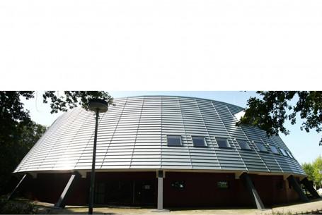Rundsporthalle Marl