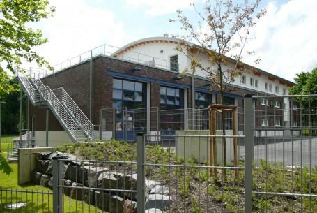 Feuerwehrgerätehaus Dahl