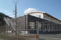 Feuerwehrgerätehaus Altenhagen Eckesey