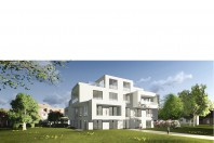 Modulpunkthaus Imigstraße