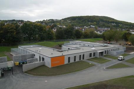 Neubau Tierheim Hagen