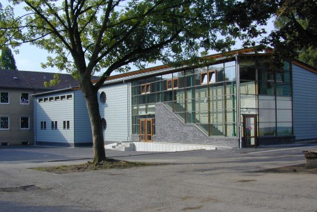 Grundschule Am Lenningskamp