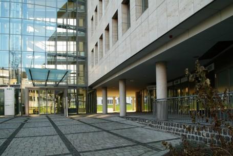Neubau HDI Dortmund
