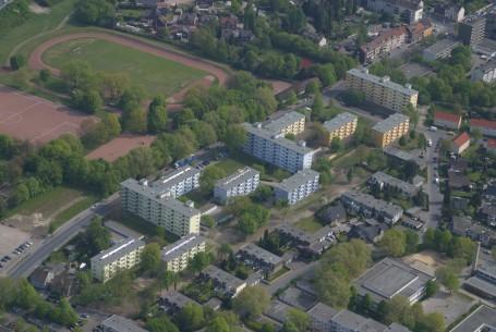Sanierung GGW Braukämperstraße