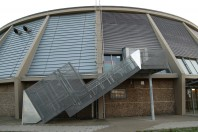 Rundsporthalle Hohenlimburg