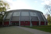 Rundsporthalle Lünen
