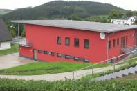 Feuerwehrgerätehaus Eslohe