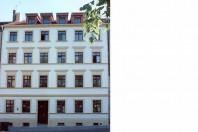 Sanierung und Modernisierung Rauschwalder Straße 33 Görlitz