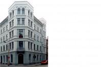 Sanierung und Modernisierung Bismarckstraße 27 Görlitz