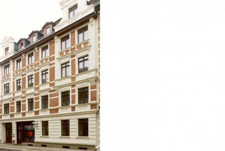 Sanierung und Modernisierung Hospitalstraße 27 Görlitz