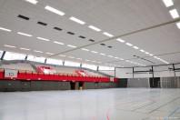 Rundsporthalle Bingen
