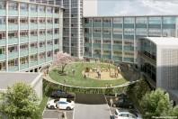 Generationenwohnen im Gesundheitshaus Dortmund