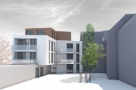 Mehrfamilienhaus Duisburg Alte Schanze