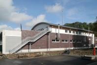 Feuerwehrgerätehaus Berchum-Garenfeld