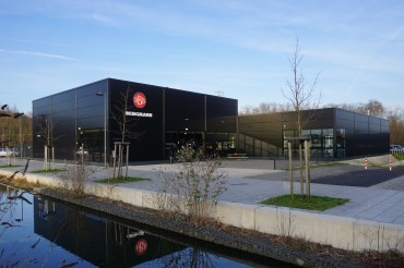 Bergmann Brauerei auf Phönix-West – Tag der Architektur 2018
