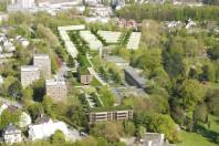 Wohnen im Denkmal am Westfalenpark
