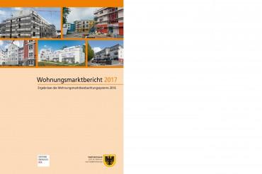 Wohnen im Erdbeerfeld – Wohnungsmarktbericht 2017, Dortmund