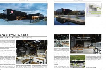 Bergmann Brauerei – Cube Magazin