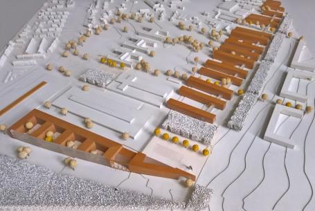 WBW Verwaltungsgebäude dvg Hannover – Realisierungswettbewerb 1. Preis