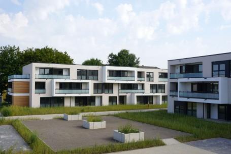 Wohnquartier Holtestraße