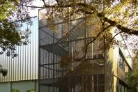 Sporthalle Brügmannblock