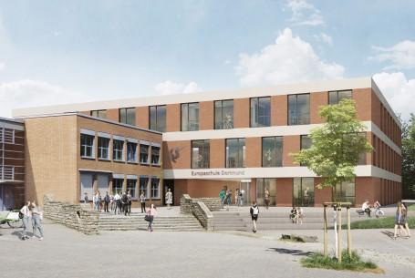 Europaschule Dortmund