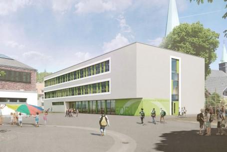Regenbogen-Grundschule Dortmund